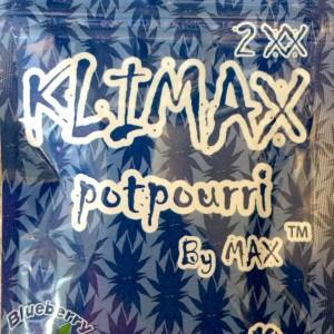 Klimax 10g Incense
